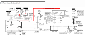 e4od overdrive diagram trusted wiring diagrams \u2022  at 93 Ford F150 302 Engine Overdrive Wire Diagram To Transmission