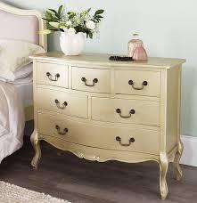 gold bedroom furniture. juliette 6 drawer chest gold gold bedroom furniture o