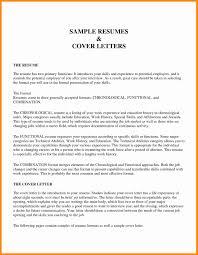 Declaration In Resume Sample Resume Work Template