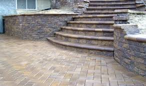 patio patio do it yourself stone steps stones patios ideas furniture covers