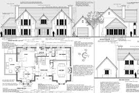 architecture house plans. Architects House Plans And Drawings For Dwelling At Roscommon Architecture A