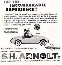 mga 1600 1960 mga 1600 s h arnolt vintage original smaller print ad