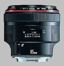 <b>Canon EF 85mm f/1.2L</b> USM Review