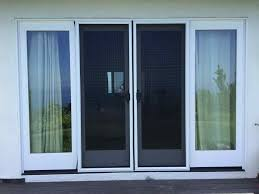patio all glass french doors aluminum french doors exterior home