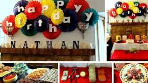 office birthday decoration. Office Birthday Ideas Decoration A