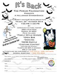 Halloween Dance Flyer Templates Halloween Dance Flyer Kasta Magdalene Project Org