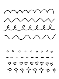 Simple Patterns To Draw Enchanting Easy Patterns To Draw Design Your Own Pattern
