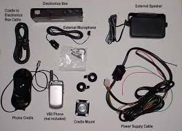 audipages motorola v60 hands kit installation motorola v60 hands kit s9563 not all parts are used for this installation