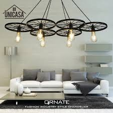 large pendant lighting. Industrial Large Pendant Lights Wrought Iron Lighting Office Bar Hotel Kitchen Island Black Light Antique G