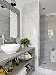 gray and white bathroom decorating ideas. 20 refined gray bathroom ideas design and remodel pictures white decorating a