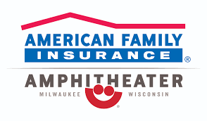 Summerfest 2018 Seating Chart About Us American Family Insurance Amphitheater
