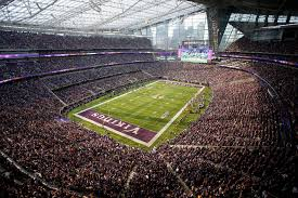 Minnesotas Super Bowl Bid Holds Lessons For Las Vegas Las