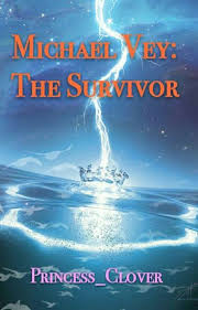 michael vey the survivor