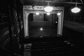 Theater Connelly Theater Historic Theater In Nycs East