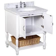 30 Bathroom Cabinet Kbc Beverly 30 Single Bathroom Vanity Set Reviews Wayfair