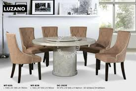 1 6 round table top marble m 826 2626 16 01 furniture decoration for in seputeh kuala lumpur