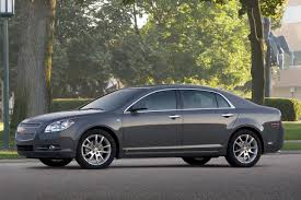2008 Chevrolet Malibu fleet Market Value - What's My Car Worth