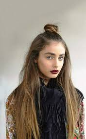 Top Knot Hair Style 30 top knot hairstyle ideas for women to try 2611 by wearticles.com