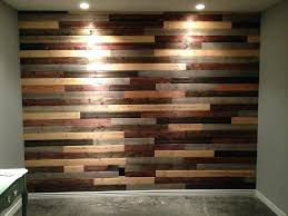 wooden pallet accent wall wood pallet wall gallery pallet furniture pallet wood accent wall diy