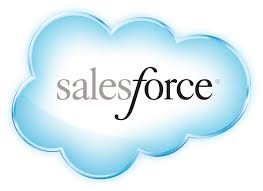 Salesforce Logo Salesforce Logo Galvin Technologies
