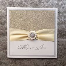 the 25 best wedding cards handmade ideas on pinterest wedding Easy Handmade Wedding Invitations silver glitter wedding invitations handmade invitations cards easy diy wedding invitations