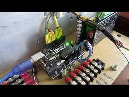 how to diy arduino mega2560 cnc 3 4