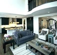 grey couch living room ideas slate dark gray sofa sectional roo