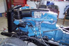 buick straight eight performance the most powerful straight eight produce by buick the 1952 320 inch buick eight