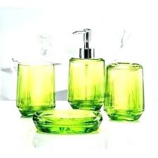 seafoam green bathroom rug sets accessories nice lime