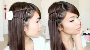 Korean Hairstyles 2017 Female Korean Hairstyles For Girls