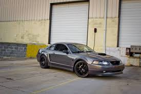 Friday Fan Feature: Michael Scribellito's Sleek 2004 Mustang GT ...