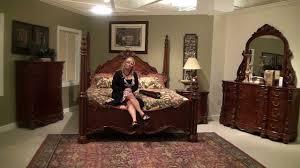 Pulaski Furniture Bedroom Sets Edwardian Bedroom Collection By Pulaski Furniture Home Gallery