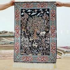 wall carpets hanging wall hanging carpets hand knotted silk rugs wall hanging carpet decor