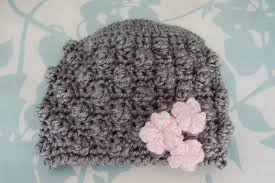 Free Crochet Baby Bonnet Pattern Cool Decorating