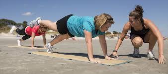 Weight Loss Camp   Hilton Head Health