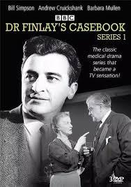 Dr. Finlay's Casebook (TV Series) - Plot Summary
