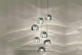 multiple pendant lighting fixtures multi light pendant by multi hanging light fixtures
