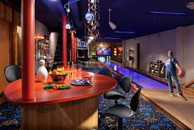 Home game room Theater Eclectic Game Room Design Newhomesourcecom 23 Game Room Designs Decorating Ideas Design Trends Premium