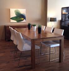 traditional dining chairs dining room modern with leather and chrome with incredible along with beautiful vanity