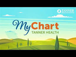 St James Healthcare My Chart Tanner Health System Mychart Tanner Health System