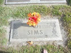 """Henry Clayton """"Old Man"""" Sims (1905-1980) - Find A Grave Memorial"""