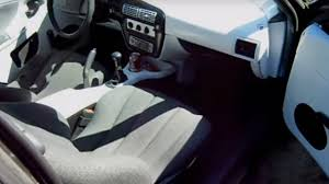 Chevy Cavalier Custom Neons & Interior - YouTube