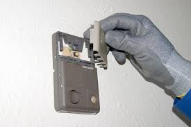 garage door stickingHow to Replace a Garage Door Opener Wall Control  Repair Guide