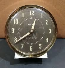 vintage westclox big ben wind up alarm clock 1 of 3only 1 available