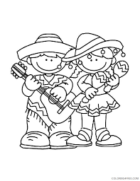 27 lion coloring pages for adults collections. Free Cinco De Mayo Coloring Pages For Kids Coloring4free Coloring4free Com