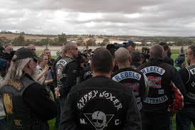 Outlaw <b>motorcycle club</b> - Wikipedia