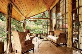 Interior Design Log Homes