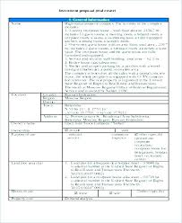 Bid Proposal Unique Bid Proposal Templates Simple Resume Examples For Jobs