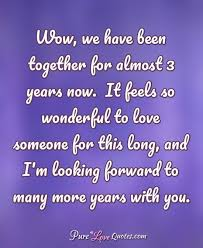 Good Morning Love Quotes For Him Impressive Wow We Have Been Together For Almost 48 Years Now It Feels So