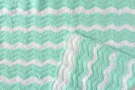 Ripple Afghan Patterns Adorable 48 Crochet Ripple Afghan Patterns
